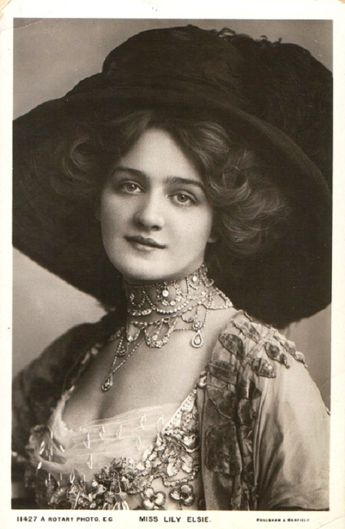 1900 - Lilye Elsie