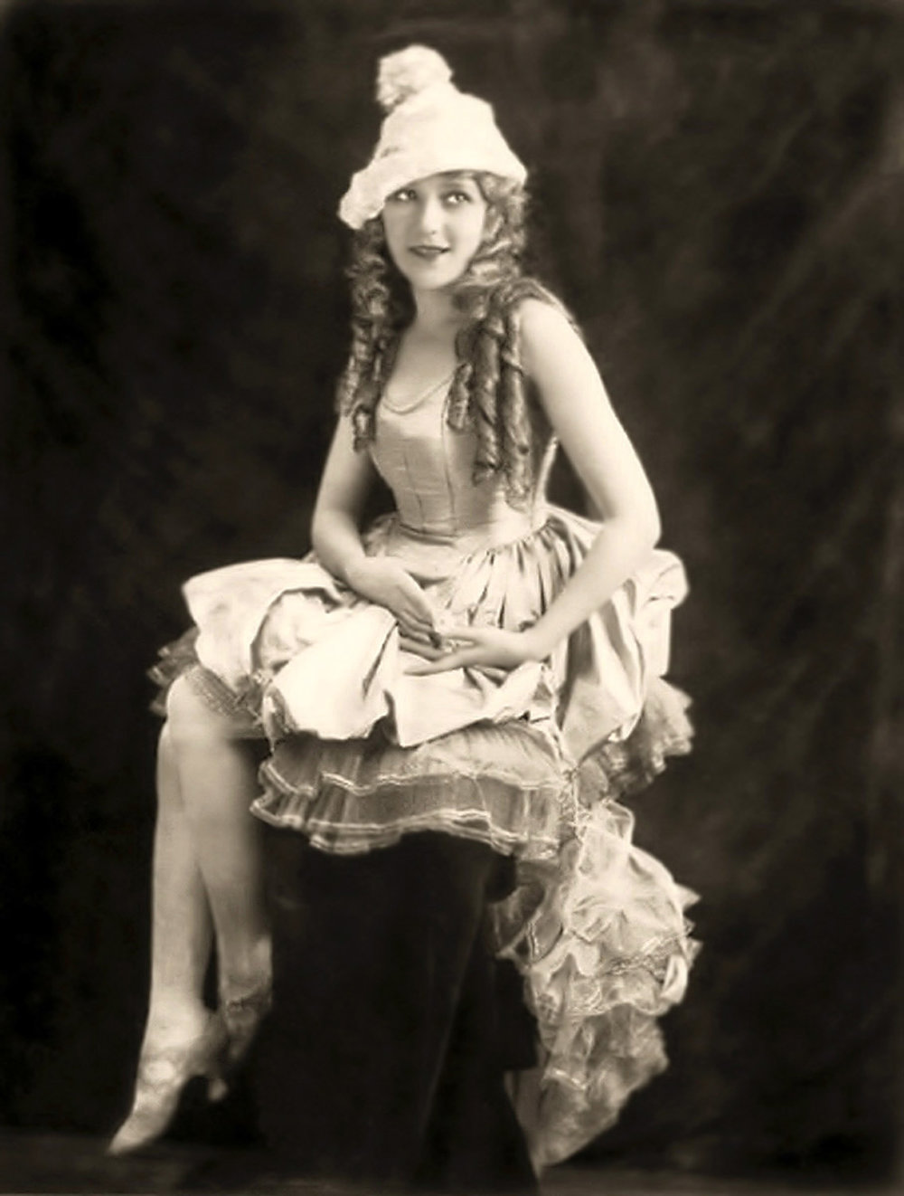 1910 - Mary Pickford