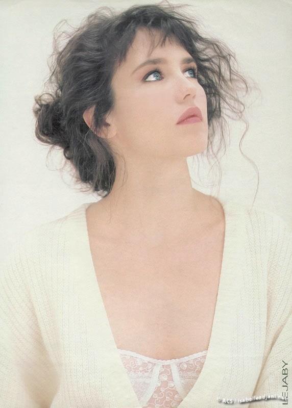 1980 - Isabelle Adjani