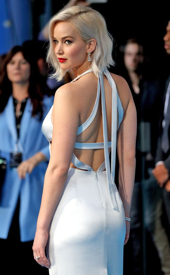 2010 - Jennifer Lawrence