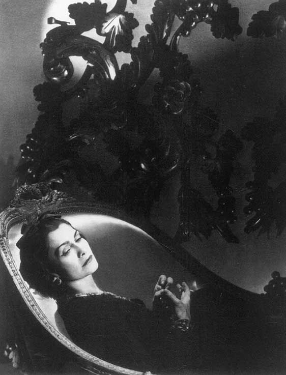 Gabrielle Coco Chanel, 1936