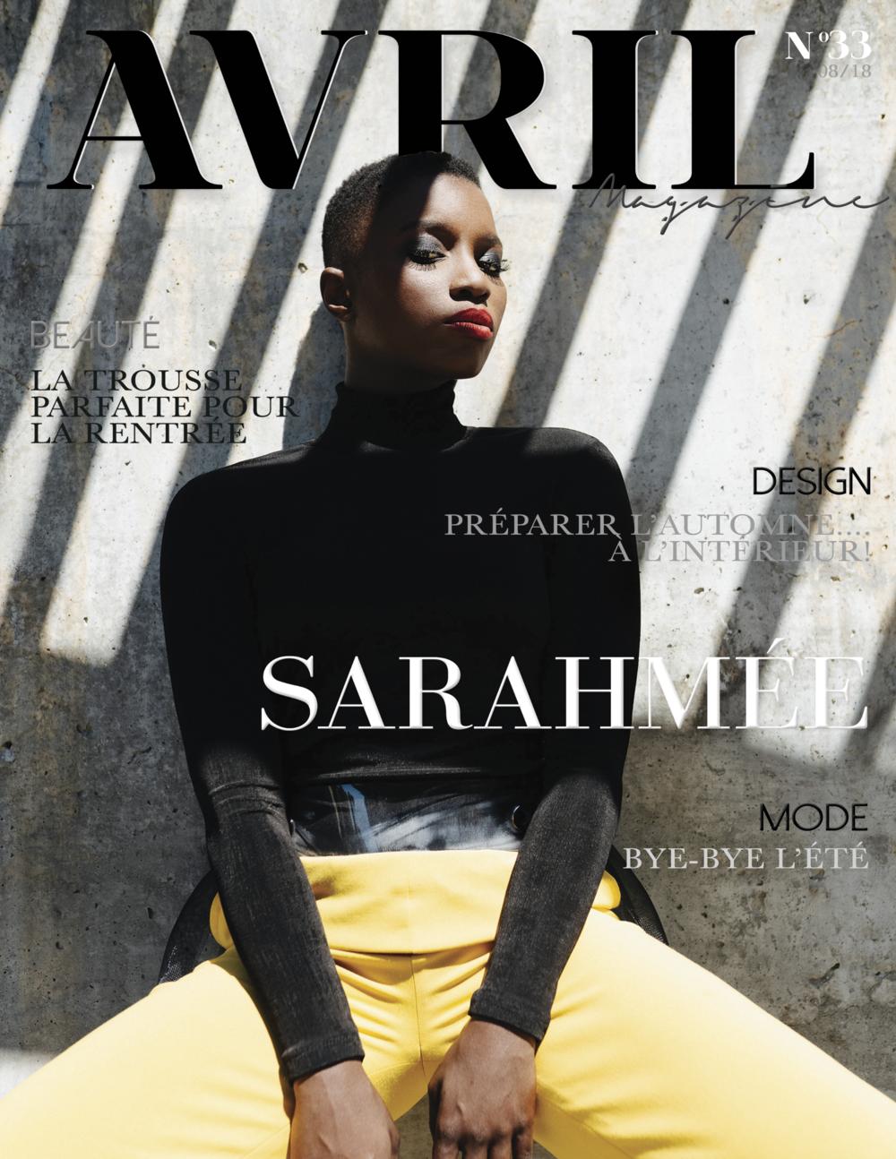 📸Avril Franco  Styliste : Justine Gagnon | @ju_lapulguita  Maquillage : Woodly Elan | @woodlyelan  Vêtements : Guillaume Delisle | @delisle_design