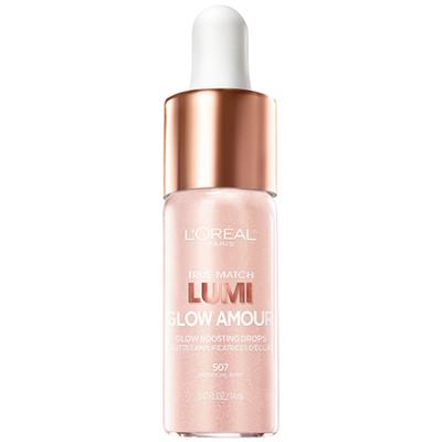 L'Oréal | 8/10 - On a le L'Oréal glow qui donne un effet illuminé assez naturel.