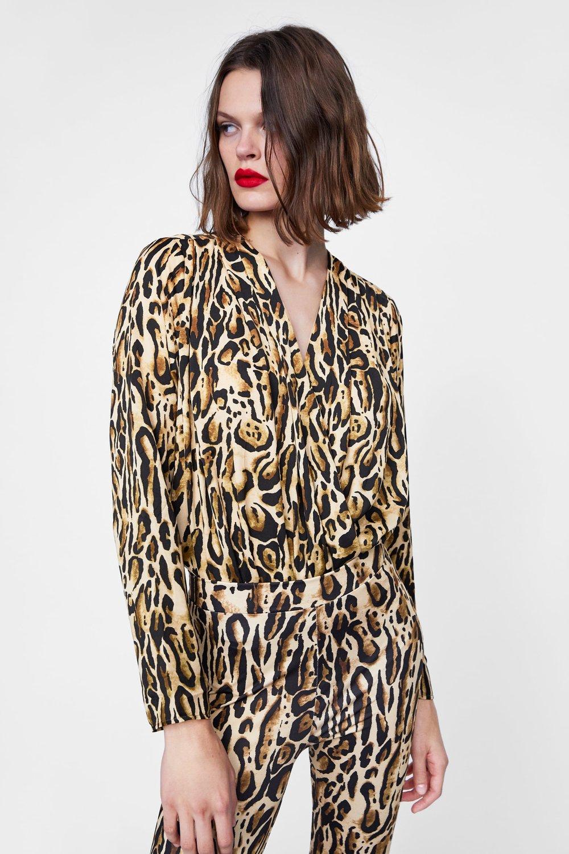 Zara, bodysuit