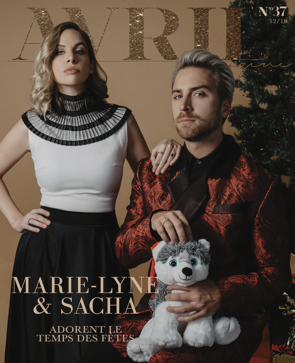 Cover_marielyne-sacha_Avril Magazine_dec2018.jpg