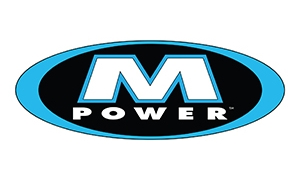 M-Power Logo