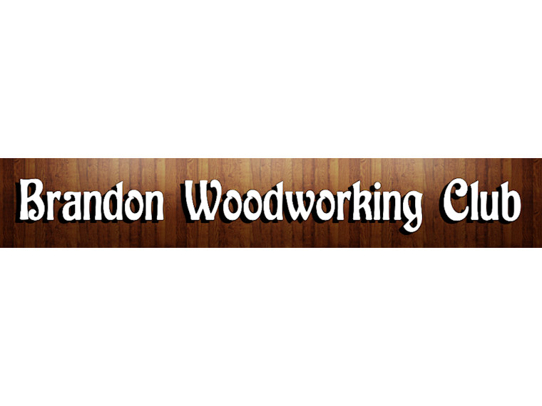 Brandon Woodworking Club