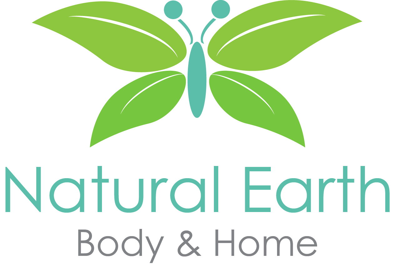 Natural Earth Body & Home