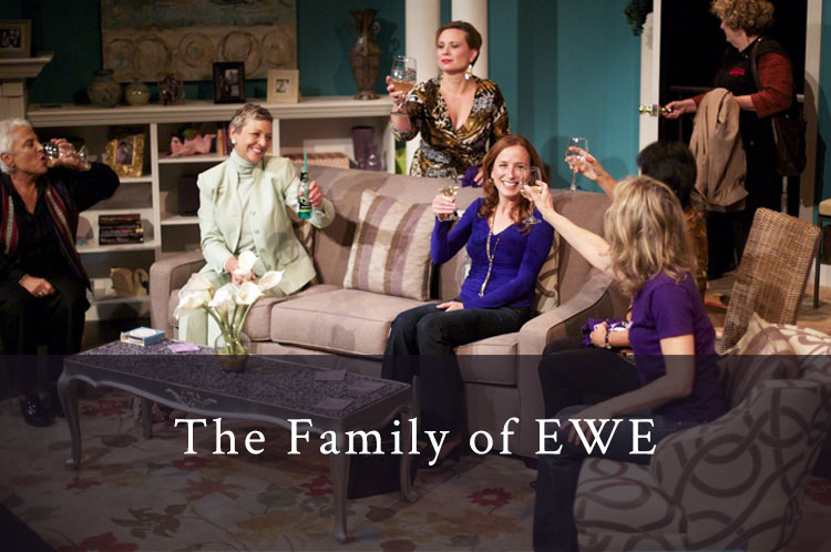 The Family of EWE
