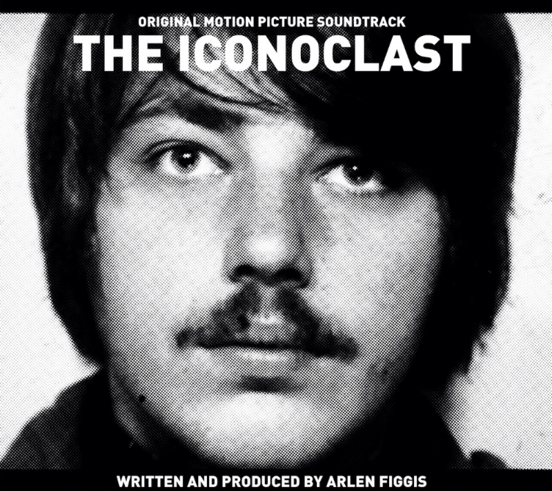 - Brand new original score for feature doc 'The Iconoclast'