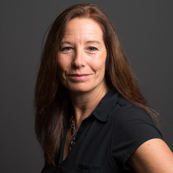 Linda Geggie - Execuitive Director