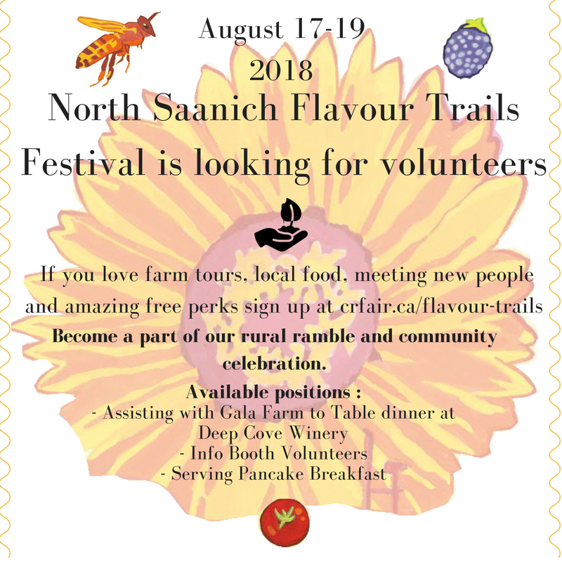 Flavour Trails is looking for Volunteers !.jpg