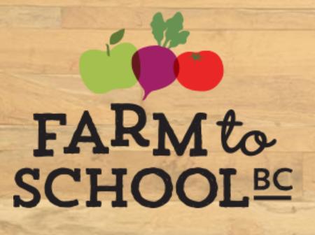 Farm to school -