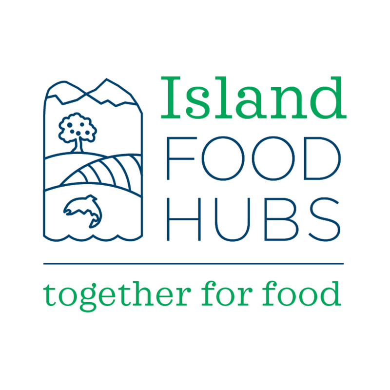 Island Food Security Hubs network -