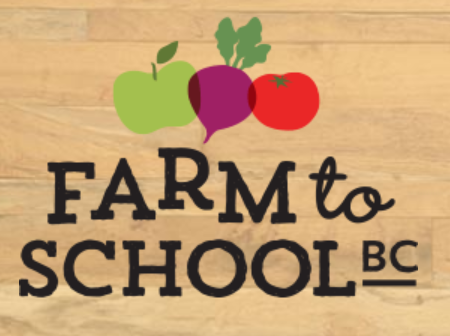 Farm to School Advisory and Network - This network focuses on the wide range of school-based initiatives that link students to food growing activities and healthier food in schools. The group is made up of parents, teachers, students, and school board officials who are interested in moving forward a wide range of programs in schools from lunch programs, to school gardens, to farm intern experiences. To learn more, join the network or attend our next meeting send an email to capitalregion@farmtoschoolbc.ca.
