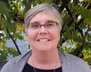 Christina Peacock - Board Member