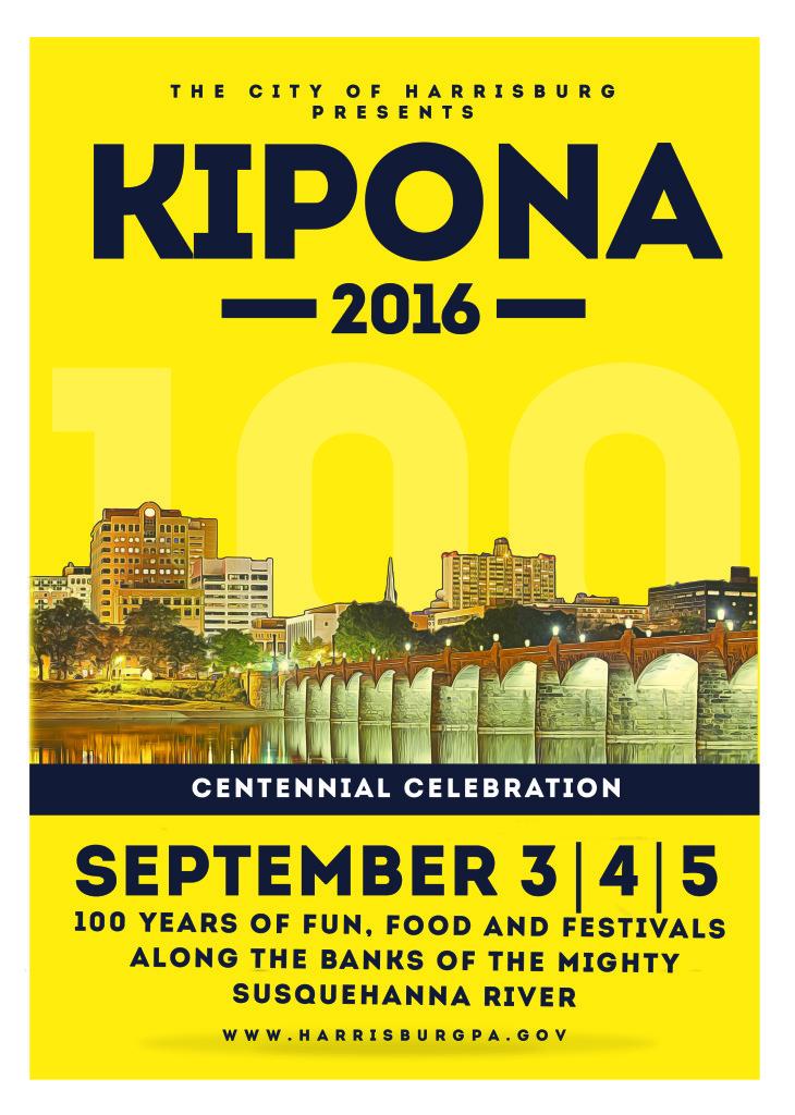 Kipona Banner