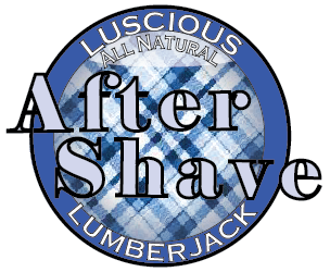 Luscious Lumberjack Aftershave