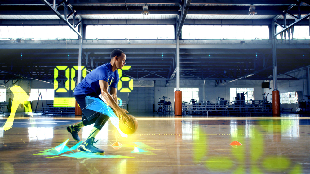 Stephen Curry | Under Armour