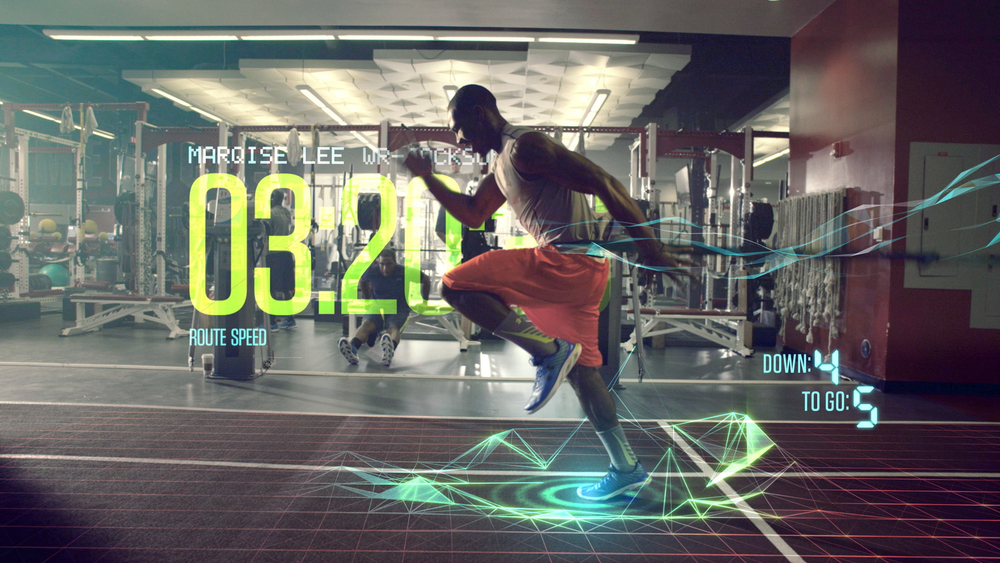 Marqise Lee | Under Armour