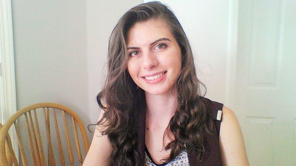 Jasmine  Nursing Student,  Canada