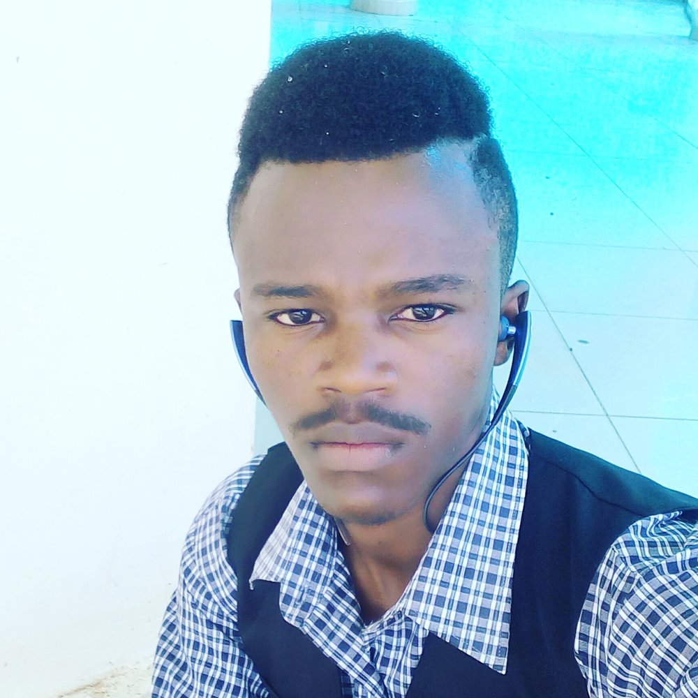 Abubakar  Nursing Student,  Kenya