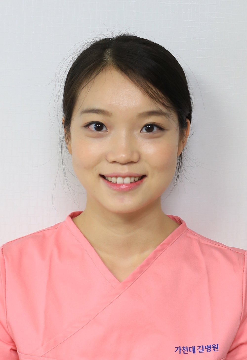 Ye Jin  Novice Nurse,  Republic of Korea