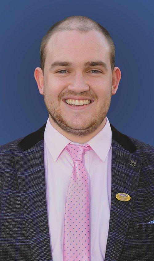 Liam Conway GASNN Vice-President vp@gasnnurses.com