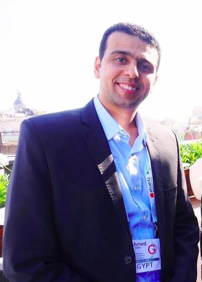 Ahmed Gamal Sallam GASNN Membership Director membership@gasnnurses.com