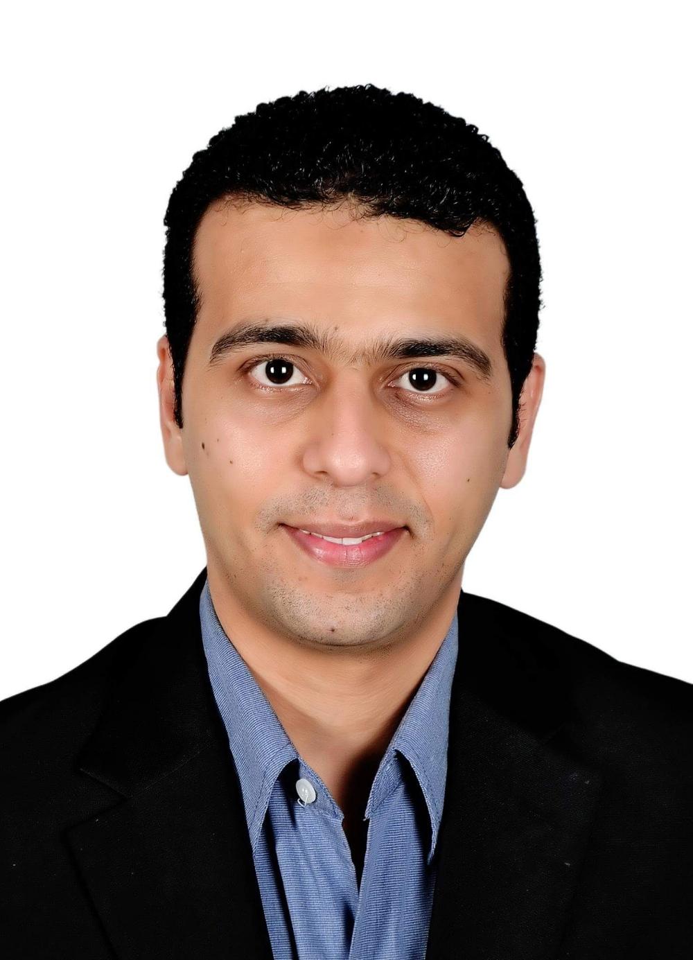 Ahmed Gamal Sallam   Membership Director 2017-2018   Novice Nurse-Ismailia, Egypt Nursing Education