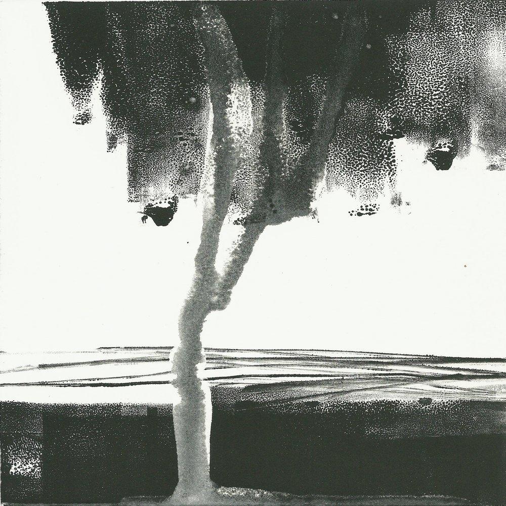Pillar of Smoke II