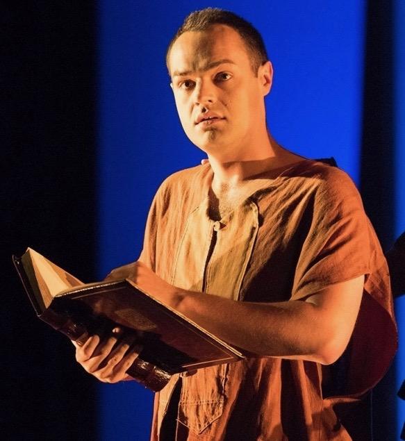 Seneca ,  L'incoronazione di Poppea  (Monteverdi) - Longborough Festival Opera