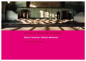 Energy Painting  - Räume würdigen (PDF)