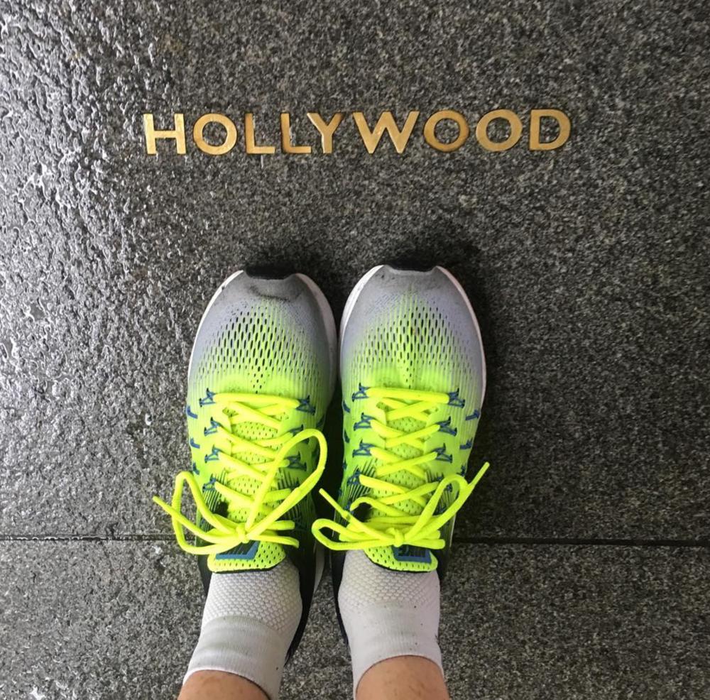 hollywood runner nike pegasus