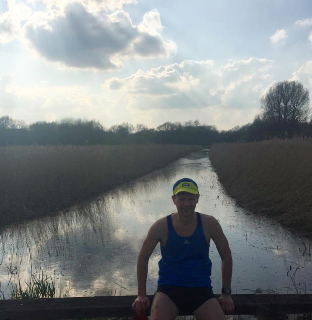 Training Log: 9th-15th April 2018 — Bland On The Run