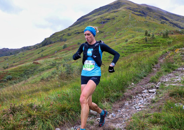 Victoria Wilkinson. Photo from https://www.irunfar.com