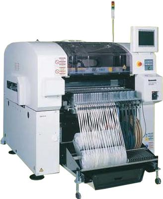 Panasonic CM101-D SMT Pick & Place Machine