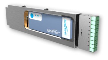 Solderstar Pro R-0625 Reflow Profiler
