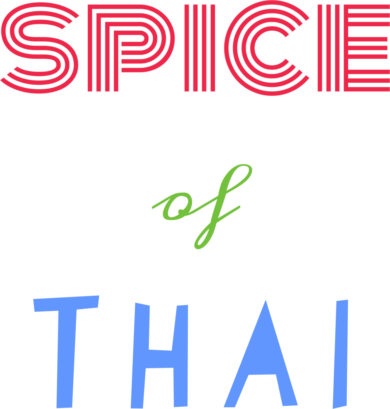 Spice of Thai