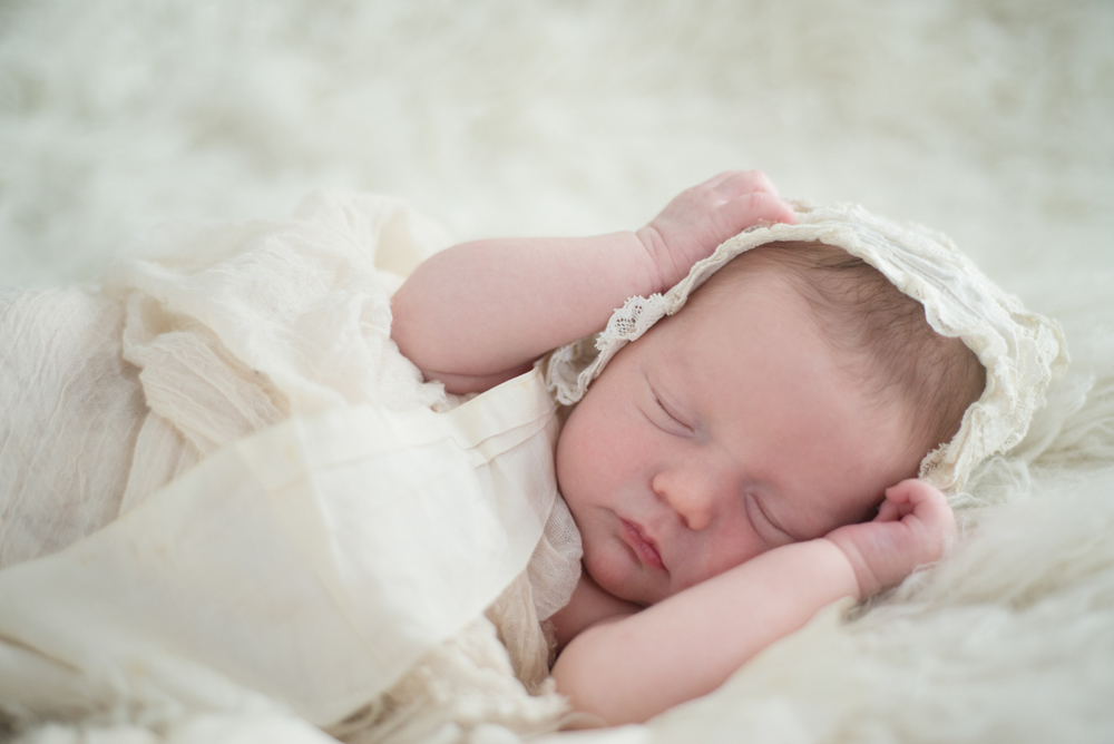 newborn photogrpher