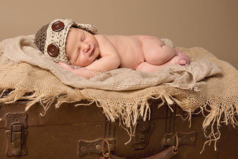senoia newborn photographer