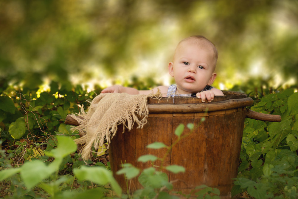 senoia baby photographer