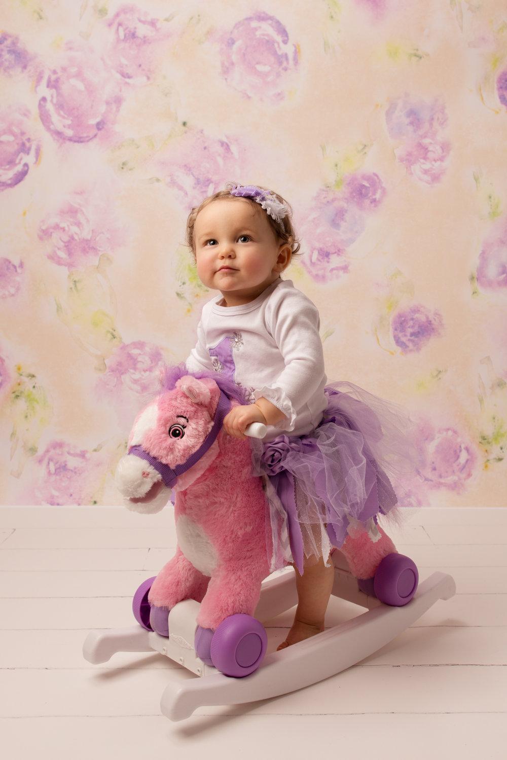 Peachtree City Baby Photographer
