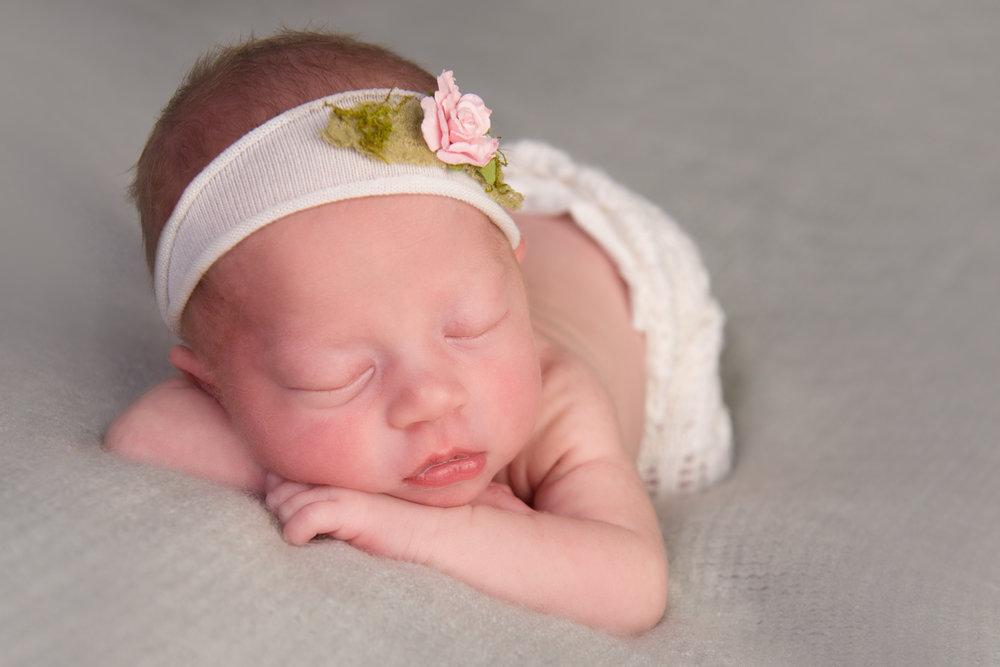 coweta newborn photographer