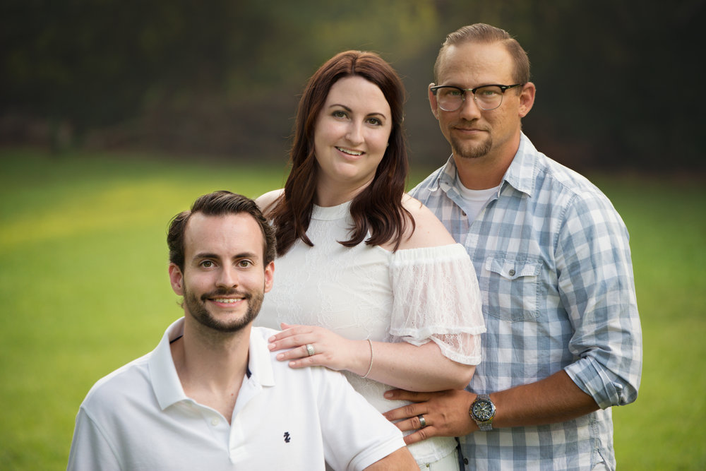 Senoia Family Photographer