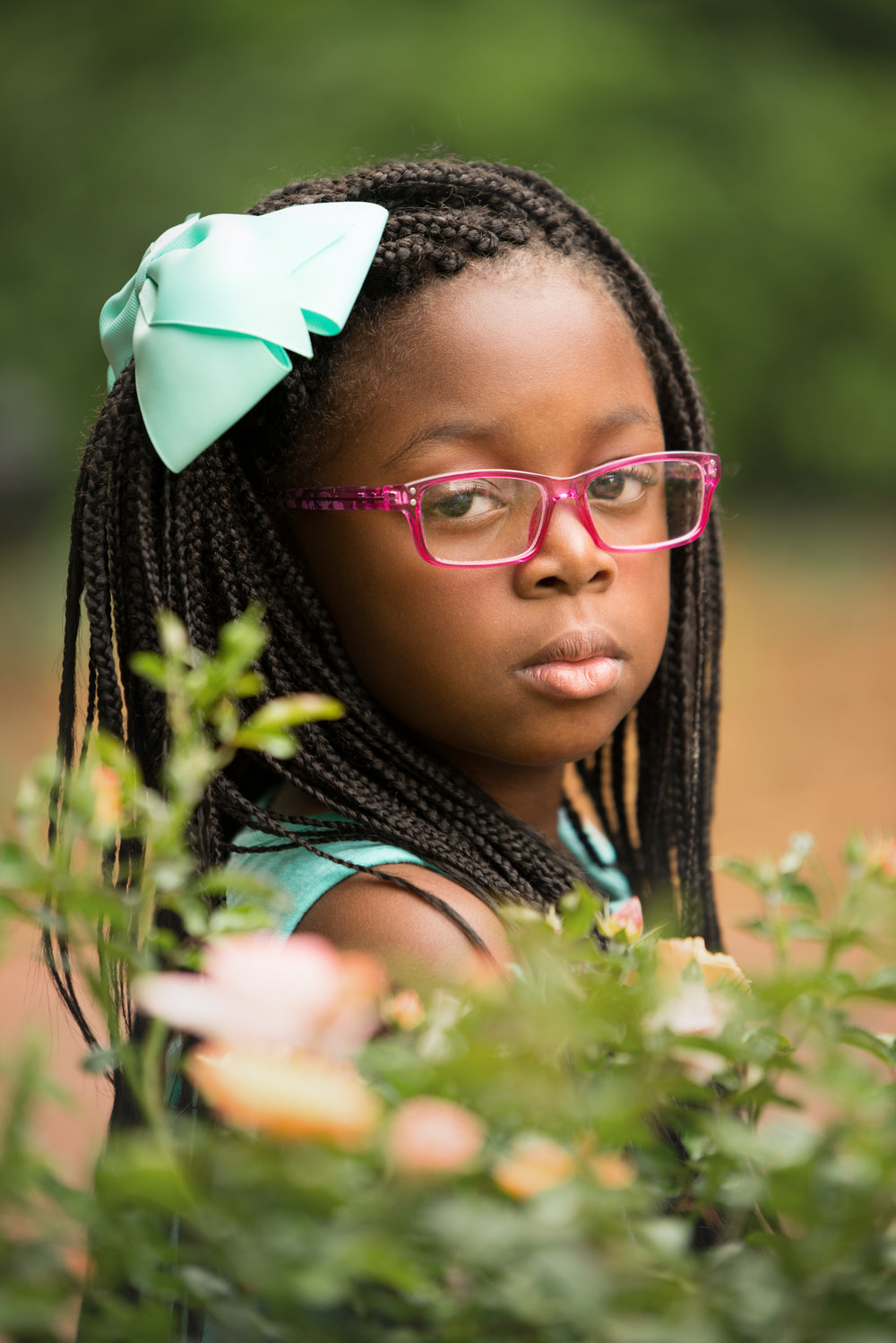Atlanta Area Child Photographer