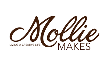 M  ollie Makes    Features and news for the UK's bestselling contemporary craft magazine