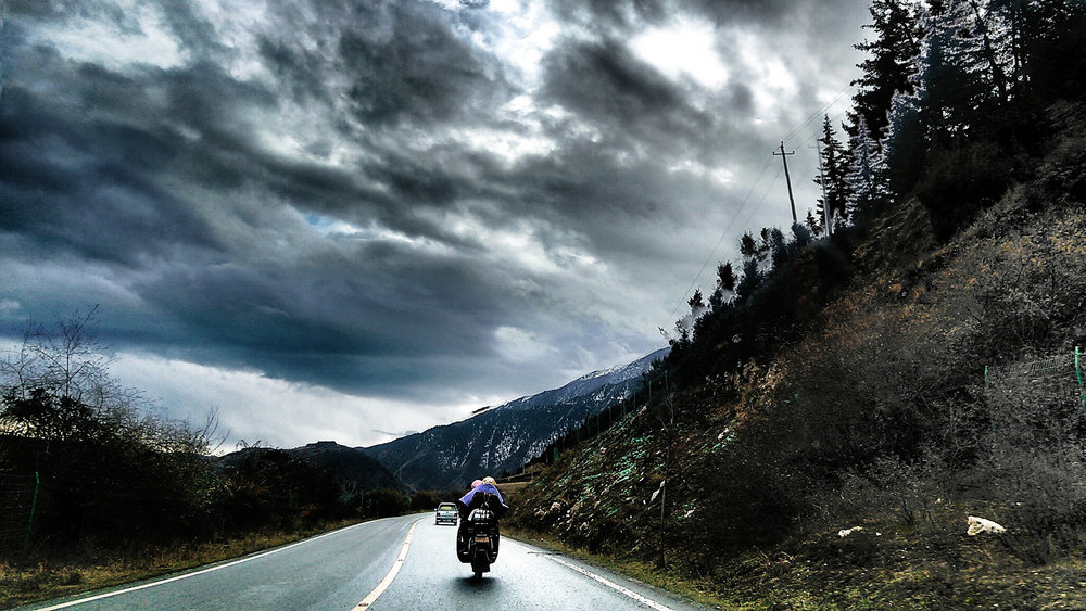 We at Renegade Tours have been organizing and operating motorcycle tours since 1996. Our custom & luxury tour formats allow your group the flexibility to choose the date, destination and level of service you desire.