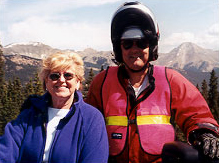Roger and Gail Nunn