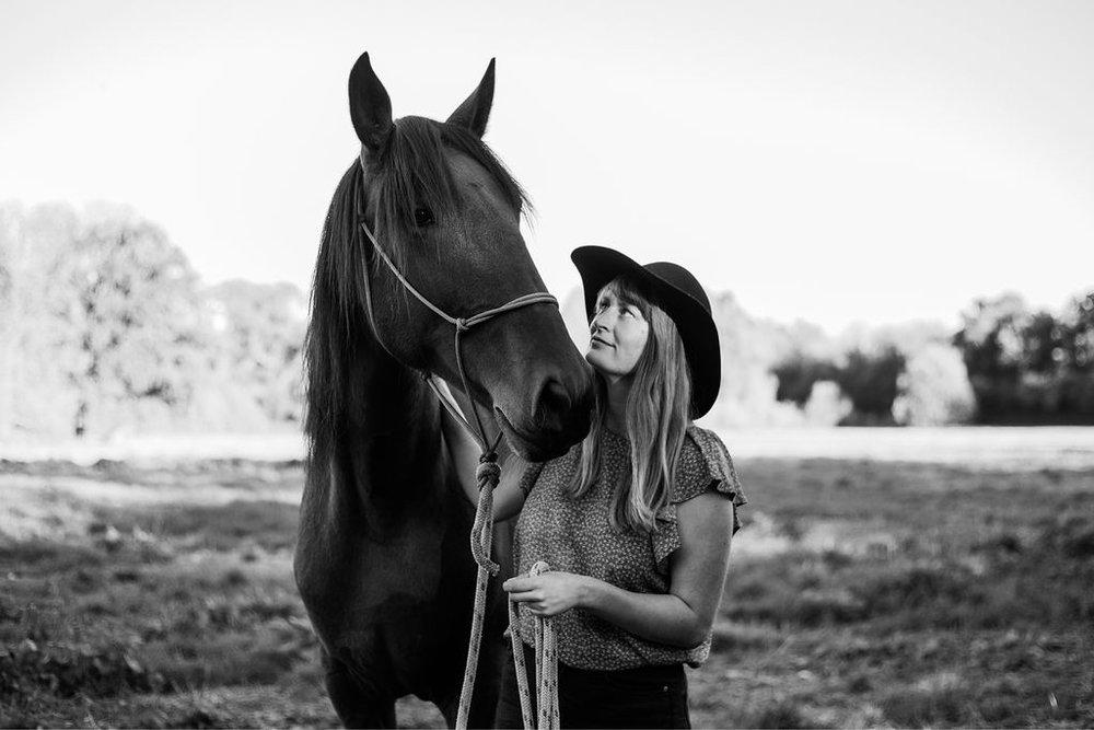 Ami Robertson - Rubie Love Photography